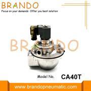 CA40T NBR/Viton Diaphragm Valve