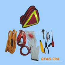 Road Emergency Car Kit (DFAK-004)