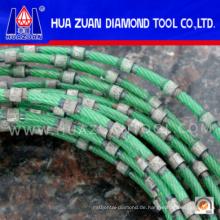 Gute Qualität Diamond Wire Profiling für Stein