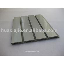 PVC Slatwall