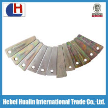 Aluminium Formwork Accessories Wedge