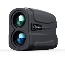 Telêmetro a laser 6X 2500m Golf Distance Compensation Mode