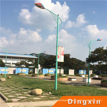 10m Pole Solar Street Lighting System 30W, 36W, 40W, 50W, 60W, 70W LED Lamp