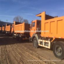 Beiben utiliza camión cisterna de combustible de petróleo para la venta