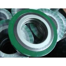 Нержавеющая сталь 316L зубчатые прокладки / прокладки Cgi