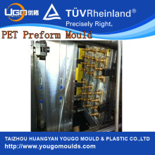 24 Cavity Preform Mould Maker