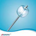 Jiuhong disponible tres lúmenes biliares piedra balón de extracción