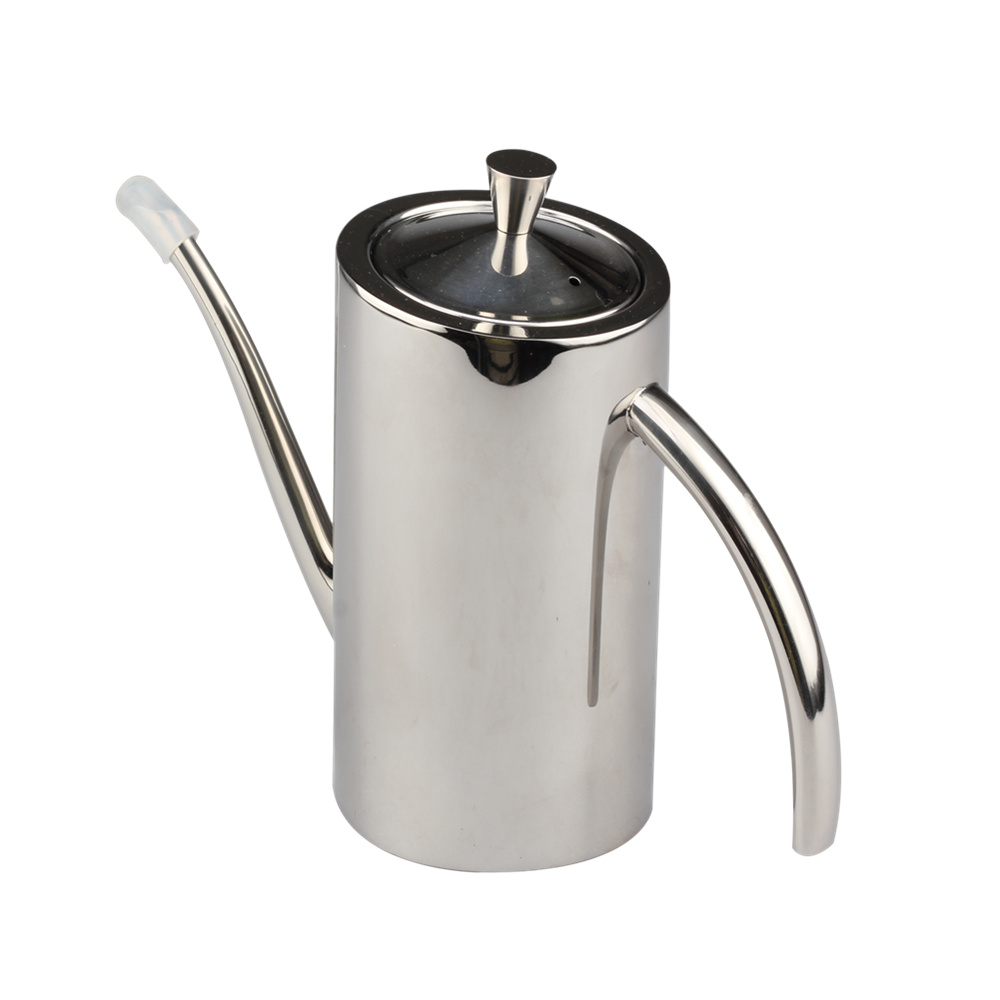 stainless steel oil kettle