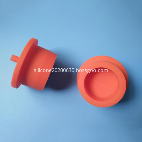 Silicone Stopper for Glass Bottle