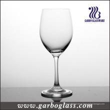 Sin plomo cristal de cristal de vino Stemware (GB083112)