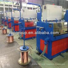 24DT (0.08-0.25) máquina de trefilação de cobre fino com ennealing