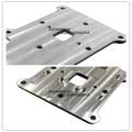 Anodized Aluminum Precision CNC Milling Parts