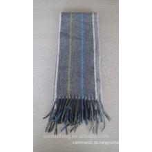 Bestnote reversibler mongolischer Blended-Schal