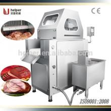 Große Menge Kochsalzlösung Injektionsmaschine