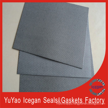 Auto Parts Sprint Double Layer of Tinplate Asbestos Compound Sheet