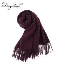 Westeuropa Meistverkaufte Produkte Kaschmir-gestrickter Schal mit schönen Fransen