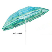 Tropical Style Sun Umbrella (XQJ-039)