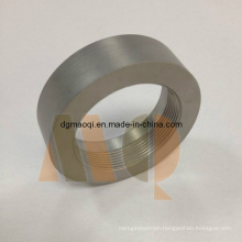 CNC Precision Turning of Inside Thread (MQ713)