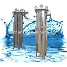 Chke 316 Stainless Steel Water Cartridge Filter\Cartridge Filter Price