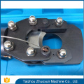 Custom Made Gear Puller High Quality Hydraulic Wire Rope Cutter J40 Ratchet Cutters For Armoured Cable