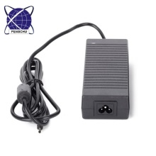 25V 4A AC DC-adapter 100w