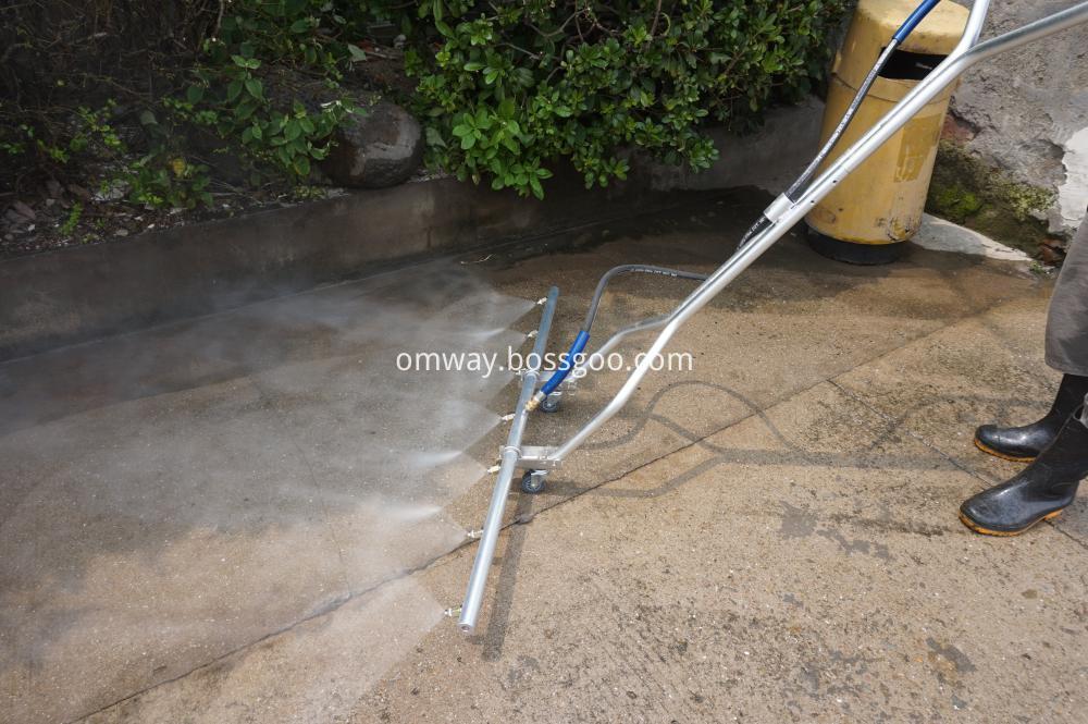 "46"" Water Broom"