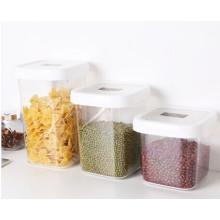 1.2L 1.5L 2L Plastic Jar