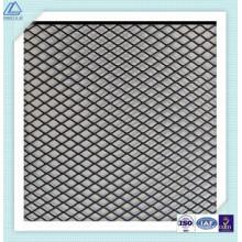 Placa de control de aluminio