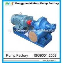 Doppelsauger-Zentrifugal-Split-Case-Pumpe vom Typ S