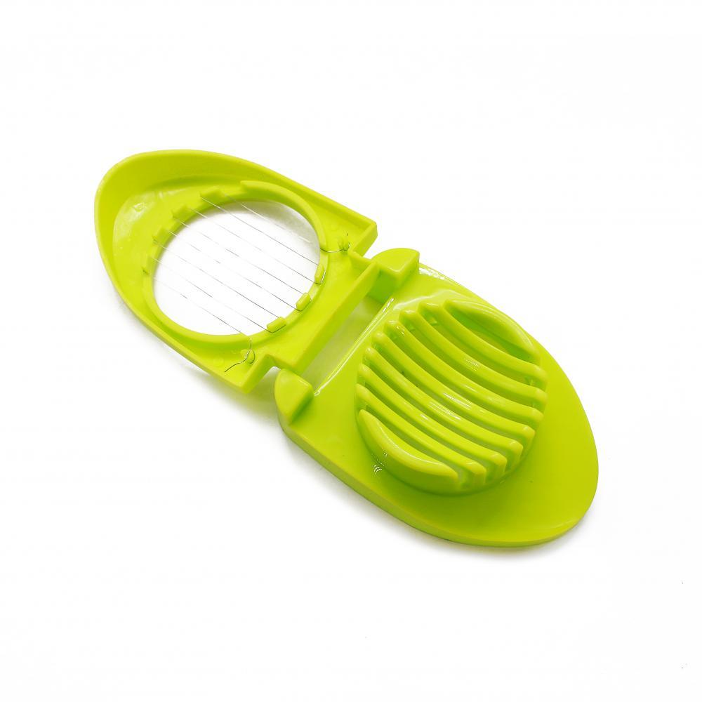 Green Egg Slicer
