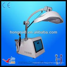HR-801B CE certificado Professional Stand PDT LED 7 colores de piel de la máquina de belleza láser