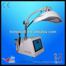 HR-801B Certificado CE Professional Stand PDT LED Light 7 cores Skin Laser Beauty Machine