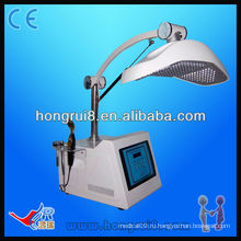 HR-801B Сертификат CE Профессиональный стенд PDT LED Light 7 цветов Skin Laser Beauty Machine