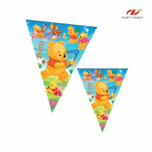 High Quality Popular Paper Banner