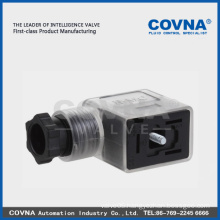 electric solenoid coil