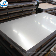 AISI ASTM 304 2B Surface Stainless Steel Metal Plate / Sheet