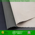 Calvary Twill Memory Fabric for Casual Fashion Jacket