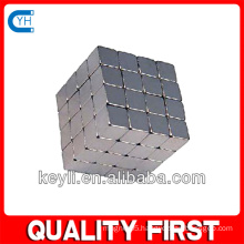 Cube Magnet- Manufacturer Supply-High Quality with Reasonable Price