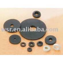Custom rubber washers-A466