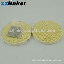 Dental lab equipment Honeycomb Firing tray/Procelain honeycomb roast tray