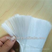 Pinsel Filamente Haustier, pp, PVC-Faser, Borste