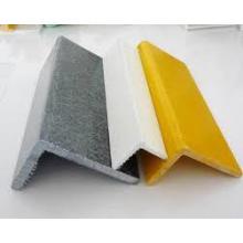 FRP L Perfiles de ángulo / fibra de vidrio