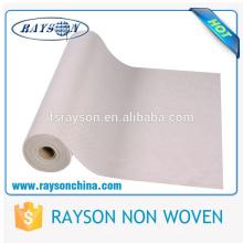 Guter Wasserbeständigkeits-Polyester-nichtgewebter / trockener gelegter nichtgewebter Stoff
