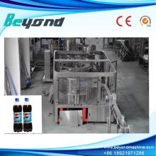 Ligne de production de boissons non alcoolisées (DCGF32-32-10)