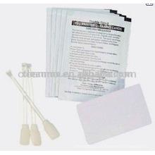 "Equipos de limpieza de impresoras Zebra 105909-169 (venta directa de fábrica) ""J"""