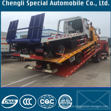 Special Portable Under Lift for Tow Truck
