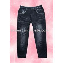 fashion women Printing pants