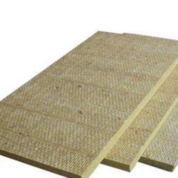 Fire Proof Rock Wool Board for Curtain Wall