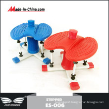 High Quality Indoor Body Sculpture Swing Stepper (ES-006)