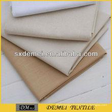 pol/cotton concrete canvas fabric